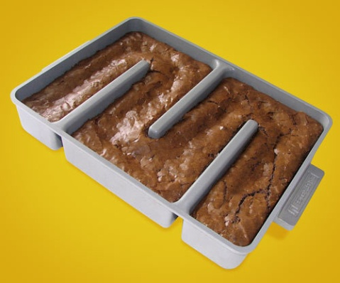 brownie pan